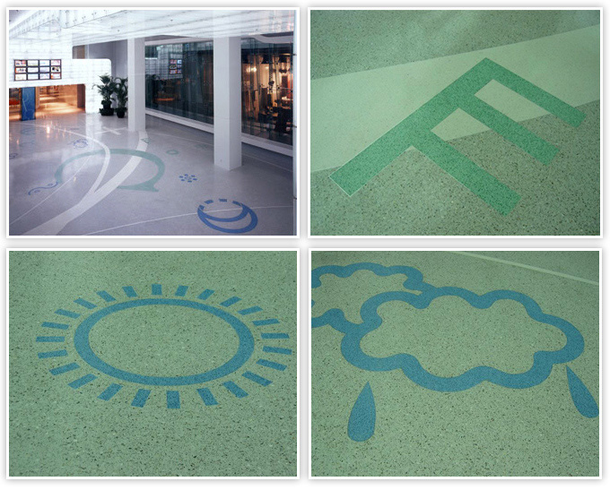 艺术地坪涂装